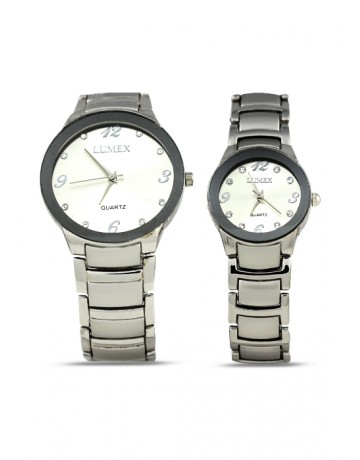Allura Bright Couple Watch