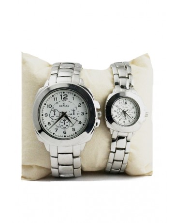Allura Couple Watch
